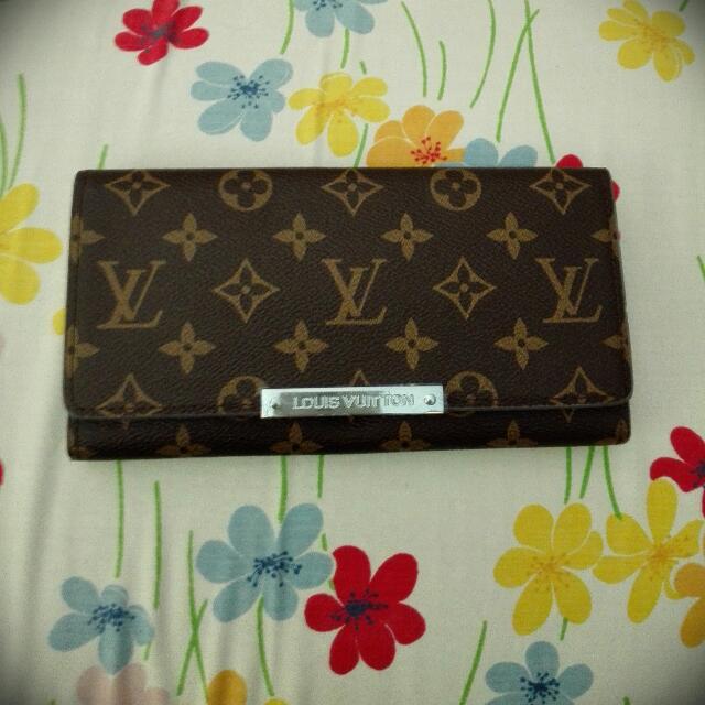 Wallet Lv