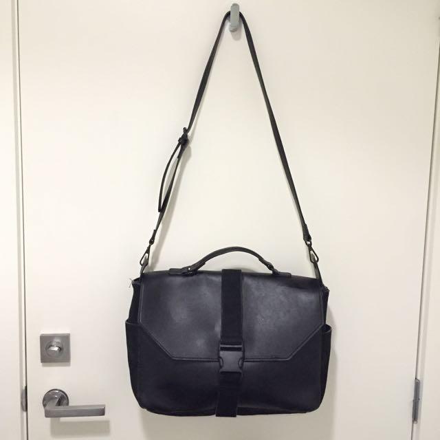 Zara Cross-body Bag