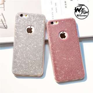 <INSTOCK> Iphone7 / Plus Shimmy TPU case