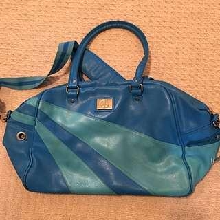 Lululemon Bright Gym Bag