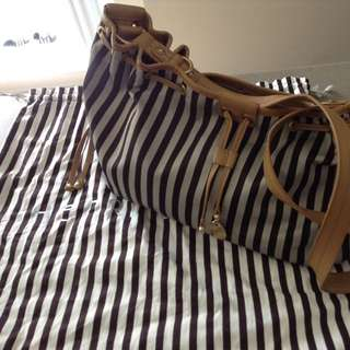Henri Bendel Crossbody Bag - Medium