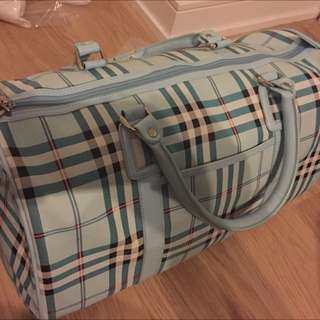 Duffel Bag/ Travel Bag