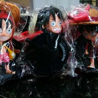 One Piece Action Figure