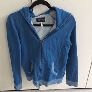 Men's XS Armani Jeans Jumper