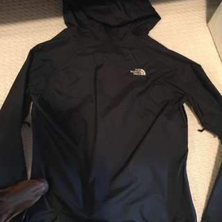 North Face Waterproof Jacket (S)
