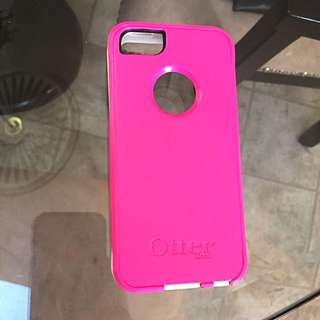 Otter Box iPhone 5/5s Phone Case