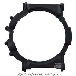 Brand New Casio G-Shock GWF-1000NV-2 Frogman Watch Black Bottom Cover