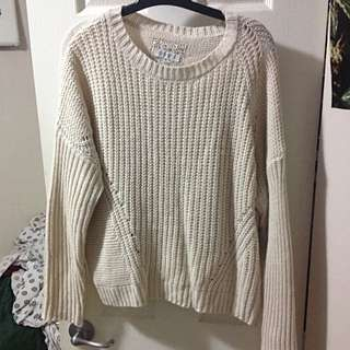 Element Sweater, Larger