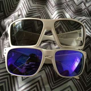 Original Oakley men sunnies
