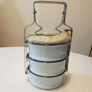 Mini Tiffin Carrier
