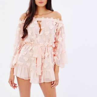 Hire Only !! Alice McCall Playsuit