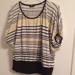 Max Striped Shirt