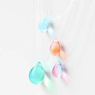 Mermaid's Tears Necklace — Ombré Series
