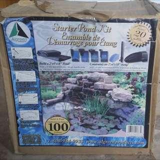 Pond Starter Kit