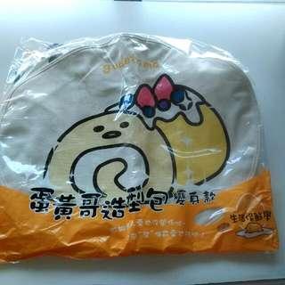 蛋黃哥造型包