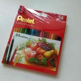 全新彩色鉛筆