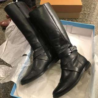 COLE HAAN woman Boots - Size 6