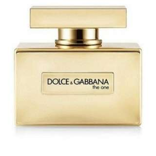 Dolce & Gabanna Perfumes For Women FREE SHIPPING!