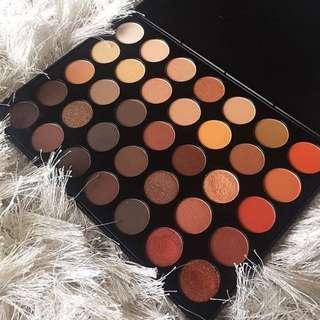 Sedona Lace 35 Warm Palette
