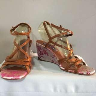 Wittner Oriental Sandals