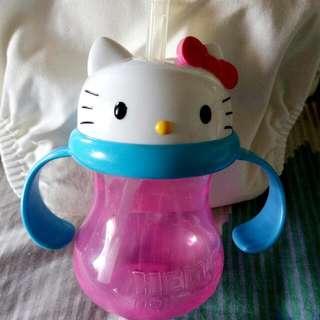 Hello Kitty® Straw Cup - 8oz