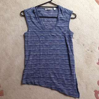 COUNTRY ROAD SINGLET size XS