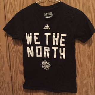 Kids Raptors Tee We The North