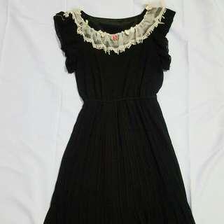 Black Dress (RESERVED)