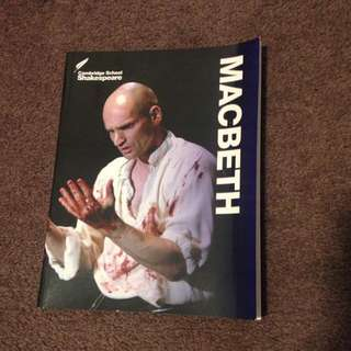 Cambridge Macbeth