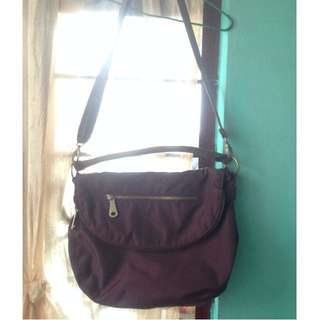 old navy two-way bag