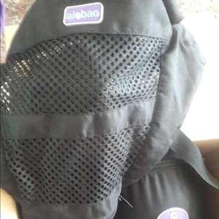 Aiebao背巾腰凳