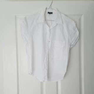Bardot Oversized Shirt