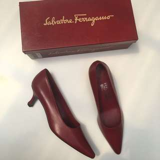 Salvatore Feragamo Authentic