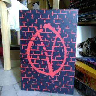The Absolute V For Vendetta