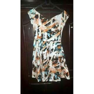 Dress Sabrina CHERIS