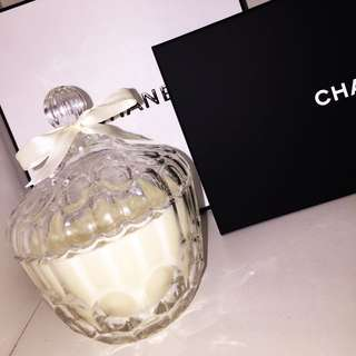 Chanel No.5 Candle