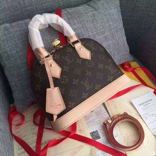 LV Alma BB Bag