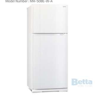 Mitsubishi Electric Refrigerator (NEGOTIABLE)