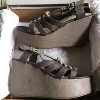 original charles and keith size 39