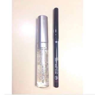 Reserved-Ever Bilena Clear mascara And Liner