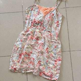 Valleygirl Flower Dress