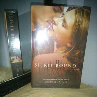 Spirit Bound By Richelle Mead