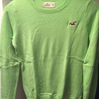 Hollister Sweater *price drop*