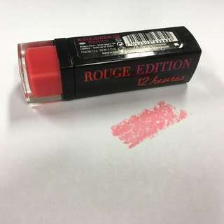 Bourjois Rouge Edition 12H No. 28