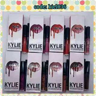 📢Free Shipping📢 👉Kyle Lip Kit👍💕