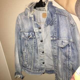 Women's Denim Jacket - Levis Strauss & Co