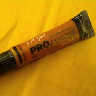 LA Girl Pro Conceal - Orange Corrector