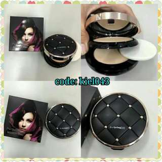 📢Free Shipping📢 👉Mac Diamond 2in1 Powder 💕👍