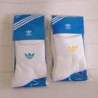 Adidas 襪子