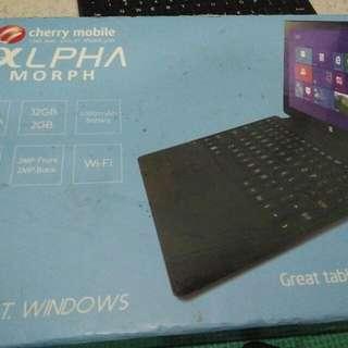 "Cherry Mobile Alpha Morph 10"" Laptop"